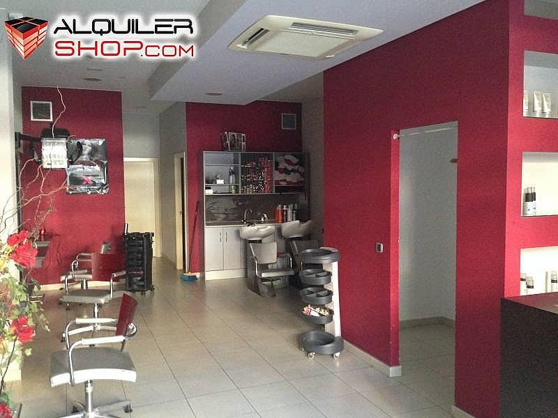 Foto - Local comercial en alquiler en Barbastro - 189869076