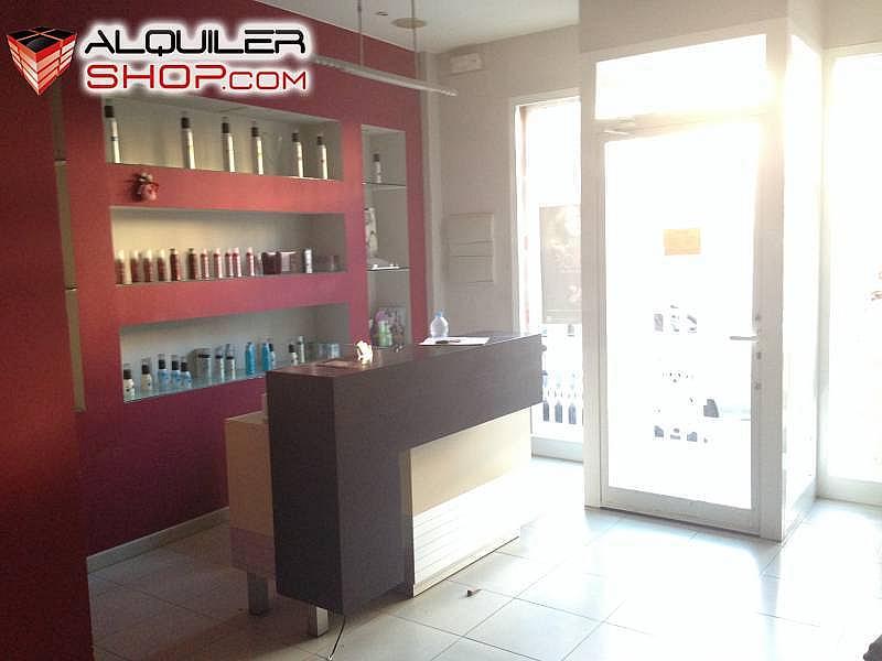 Foto - Local comercial en alquiler en Barbastro - 189869082