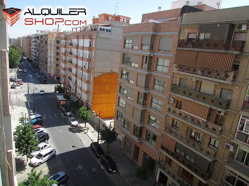 Foto - Piso en alquiler en Tormos en Valencia - 189914472