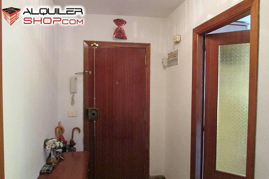 Foto - Piso en alquiler en Tormos en Valencia - 189914520