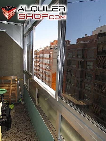 Foto - Piso en alquiler en Tormos en Valencia - 189914523