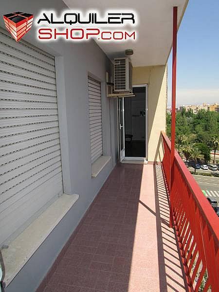 Foto - Piso en alquiler en Les Tendetes en Valencia - 189921585