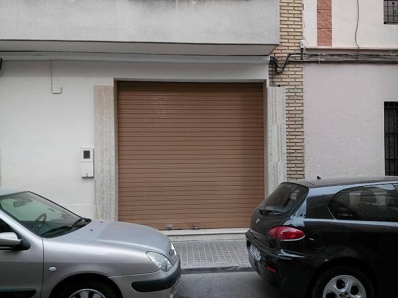 Foto - Local comercial en alquiler en Xirivella - 181957167