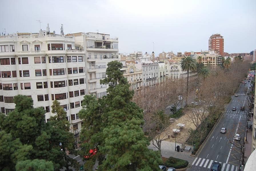 Foto - Piso en alquiler en L´Eixample en Valencia - 182001060
