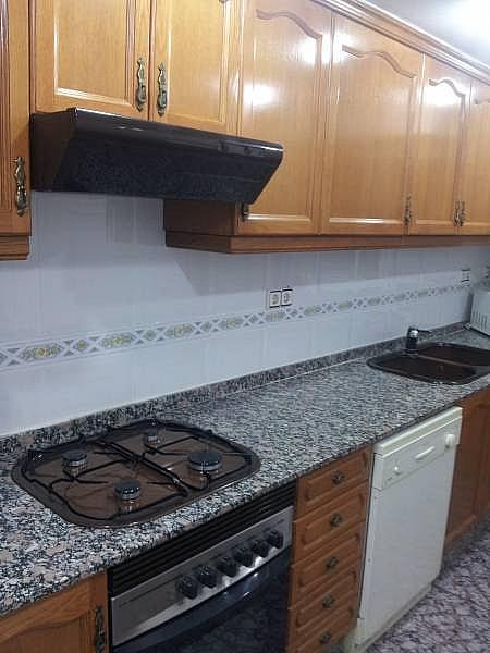 Foto - Piso en alquiler en Campanar en Valencia - 182023152