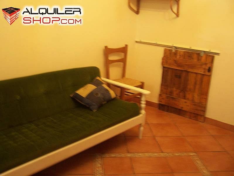 Foto - Casa en alquiler en Peraltilla - 189874452