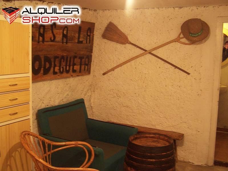 Foto - Casa en alquiler en Peraltilla - 189874458
