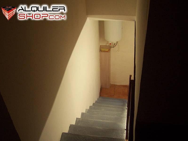 Foto - Casa en alquiler en Peraltilla - 189874467