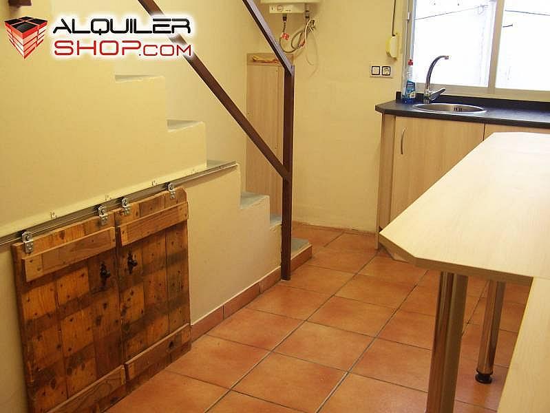 Foto - Casa en alquiler en Peraltilla - 189874470