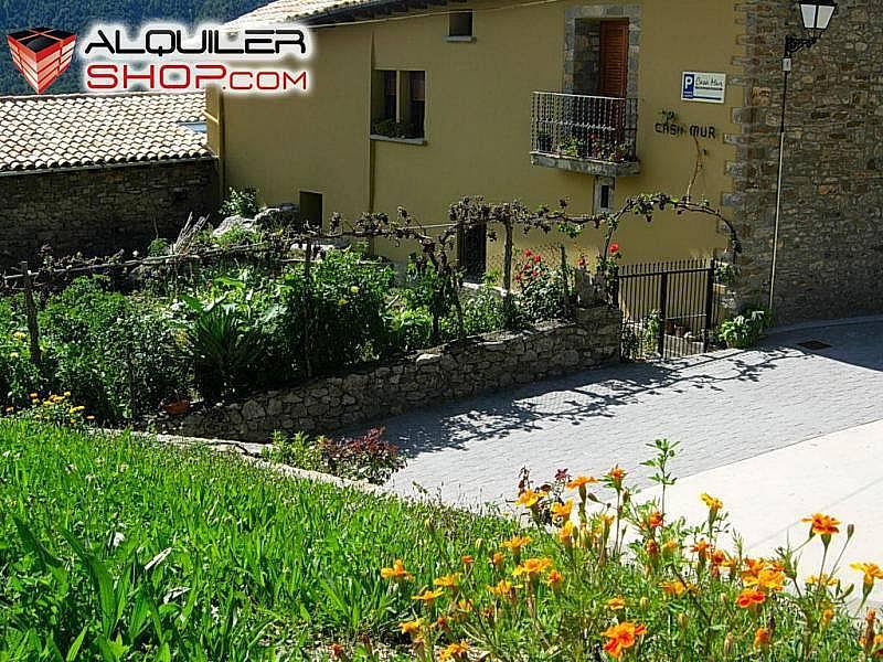 Foto - Casa en alquiler en Aínsa-Sobrarbe - 189874713