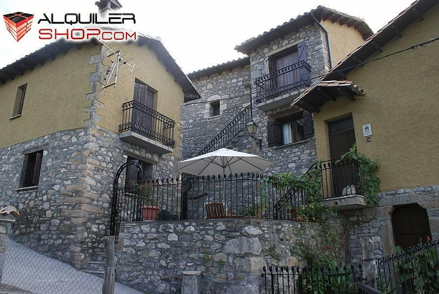 Foto - Casa en alquiler en Aínsa-Sobrarbe - 189874716