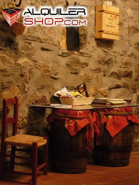 Foto - Casa en alquiler en Aínsa-Sobrarbe - 189874728
