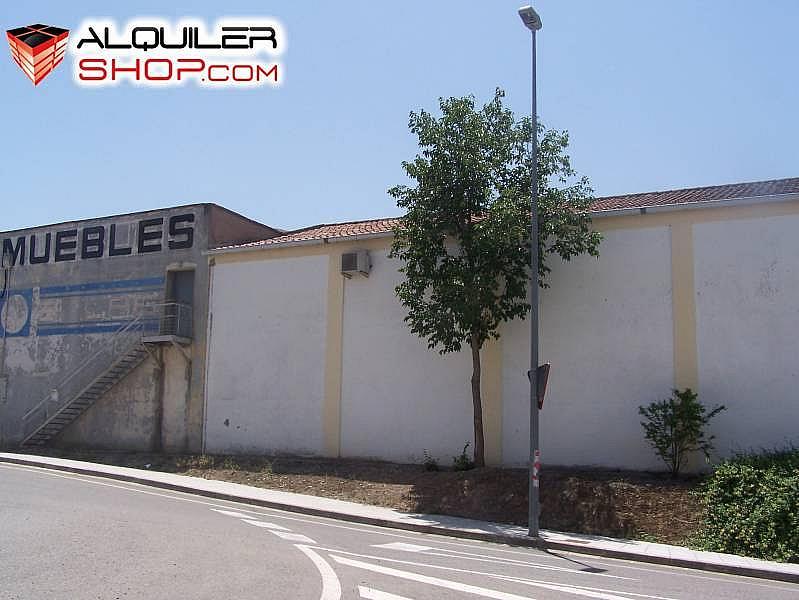Foto - Almacén en alquiler en Barbastro - 189868425