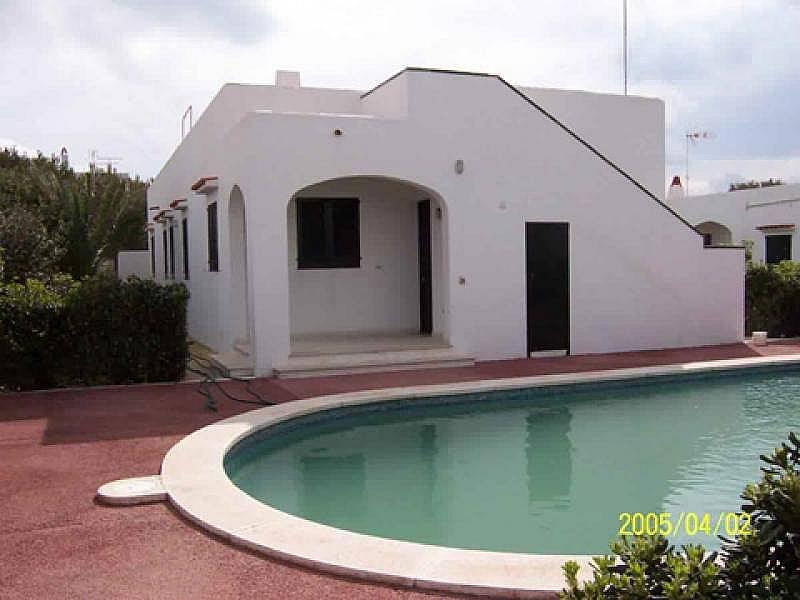 Foto - Bajo en alquiler en Ciutadella de Menorca - 187142197