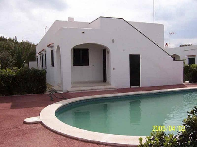 Foto - Bajo en alquiler en Ciutadella de Menorca - 187142248