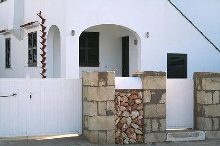 Foto - Bajo en alquiler en Ciutadella de Menorca - 187142263