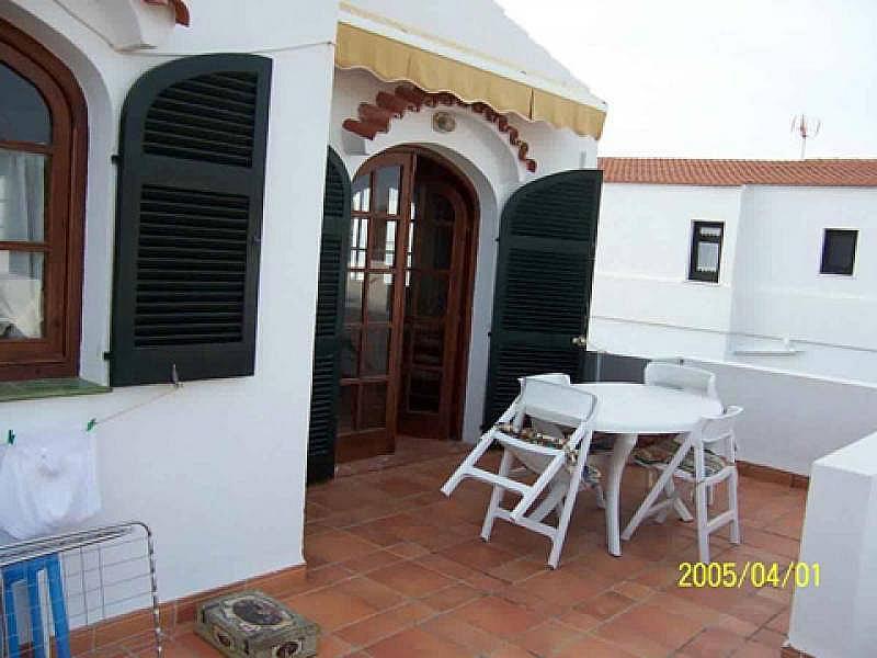 Foto - Bajo en alquiler en Ciutadella de Menorca - 187142809