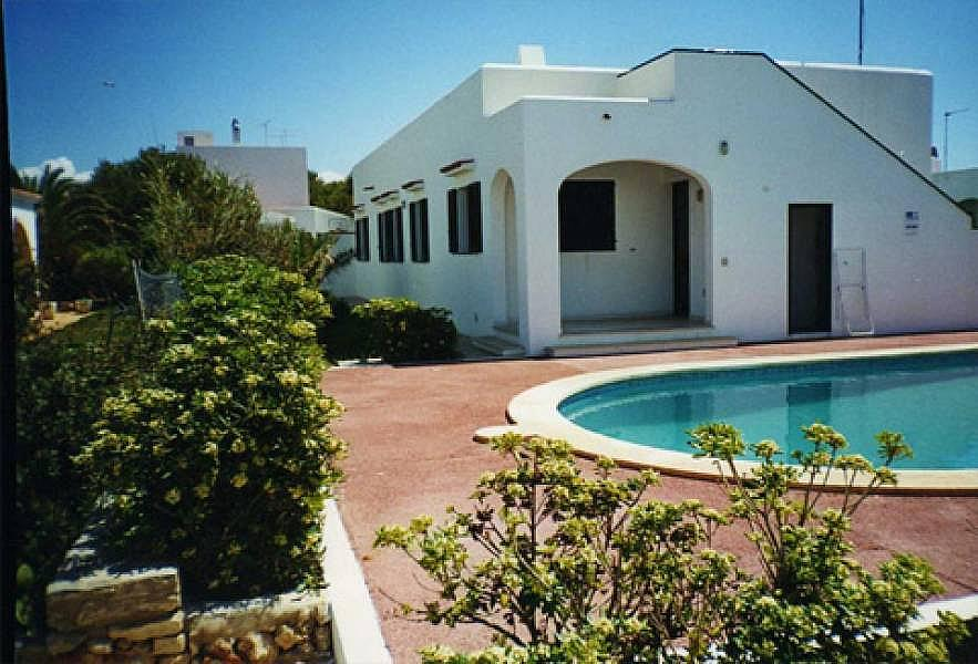 Foto - Bajo en alquiler en Ciutadella de Menorca - 187142818