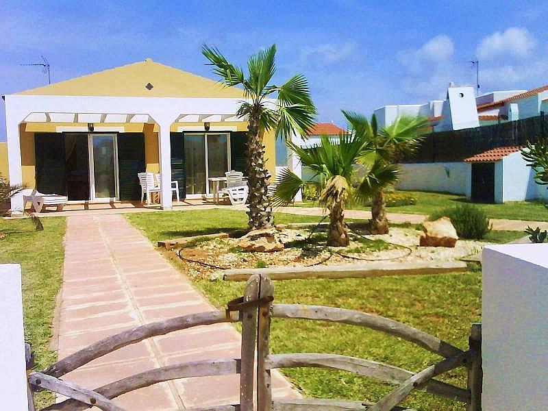 Foto - Chalet en alquiler de temporada en Ciutadella de Menorca - 250255452