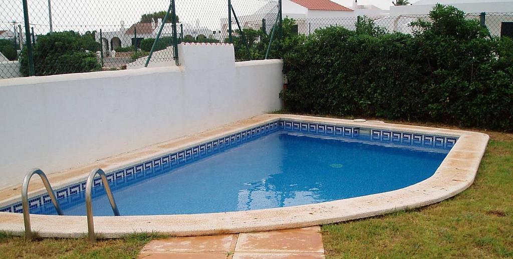 Foto - Chalet en alquiler de temporada en Ciutadella de Menorca - 250255455