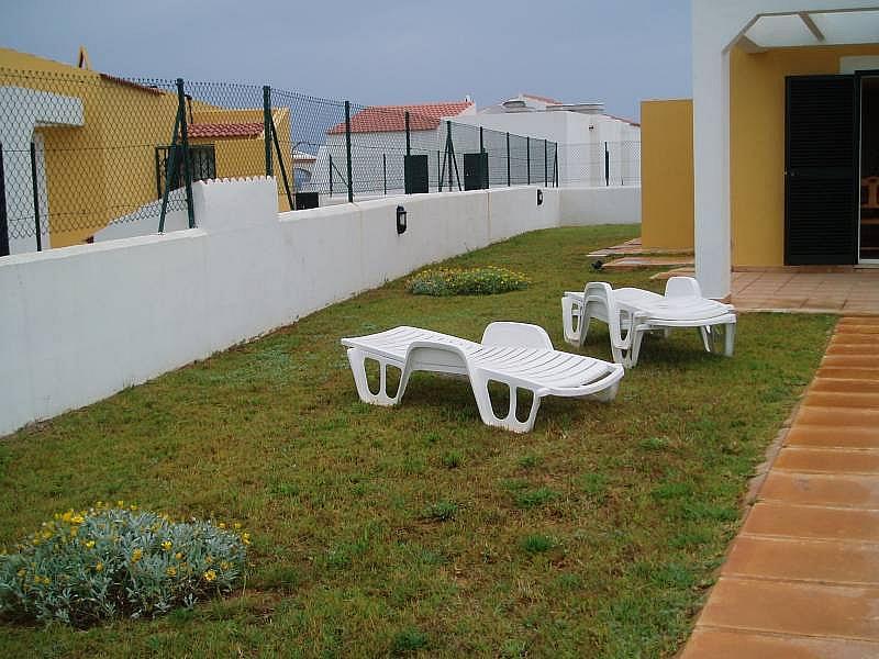 Foto - Chalet en alquiler de temporada en Ciutadella de Menorca - 250255458