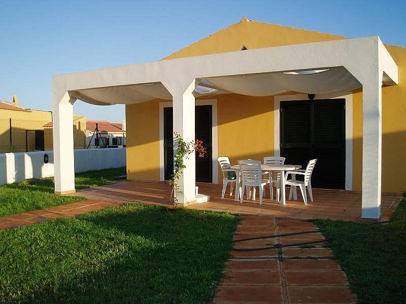 Foto - Chalet en alquiler de temporada en Ciutadella de Menorca - 250255461
