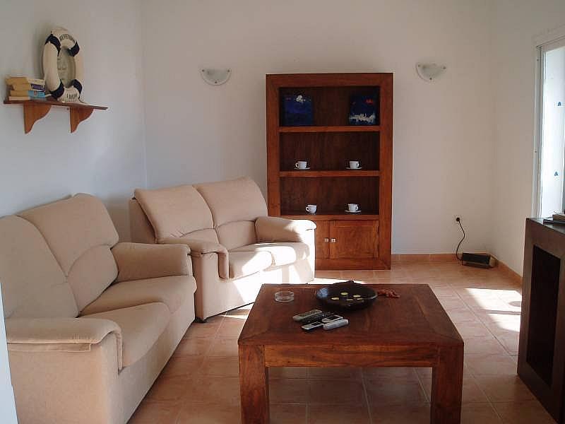 Foto - Chalet en alquiler de temporada en Ciutadella de Menorca - 250255464