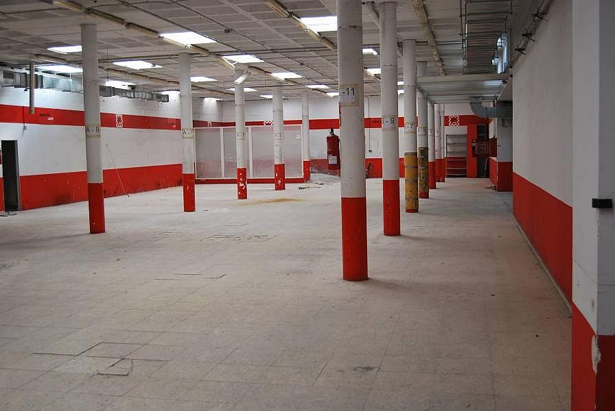 Foto - Local comercial en alquiler en Extramurs en Valencia - 202428960