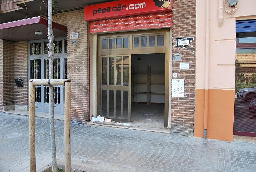 Foto - Local comercial en alquiler en Extramurs en Valencia - 202429008