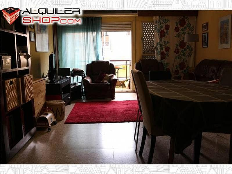 Foto - Piso en alquiler en Extramurs en Valencia - 211848217