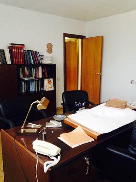 Foto - Oficina en alquiler en Ciutat vella en Valencia - 213149597