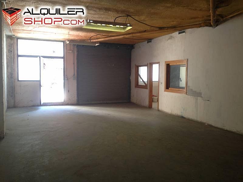 Foto - Local comercial en alquiler en Barbastro - 213342172