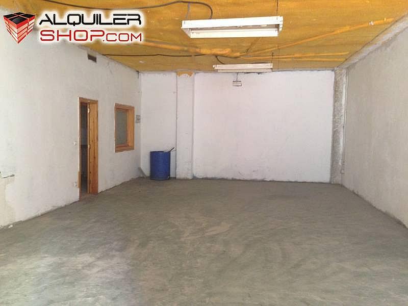 Foto - Local comercial en alquiler en Barbastro - 213342175