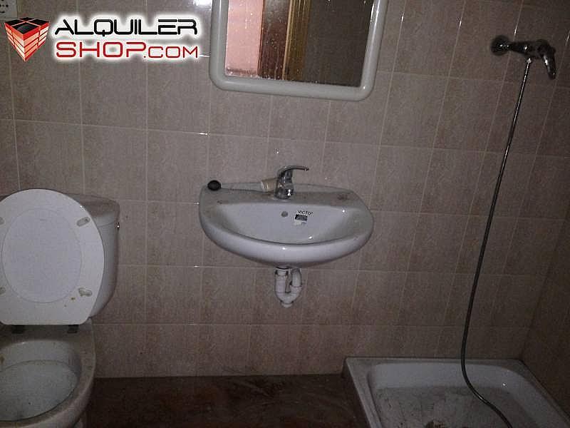 Foto - Local comercial en alquiler en Barbastro - 213342184