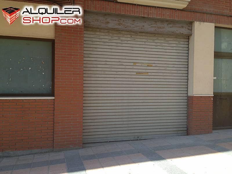 Foto - Local comercial en alquiler en Barbastro - 213342190