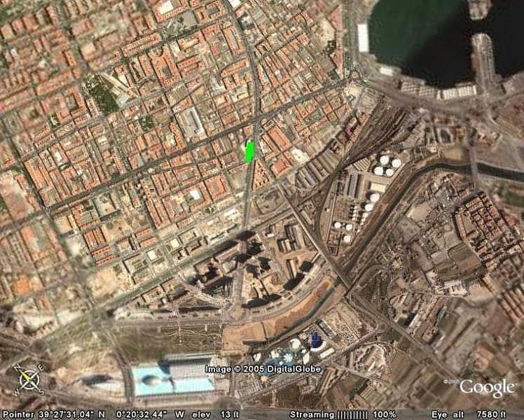 Foto - Local comercial en alquiler en Camins al grau en Valencia - 213499146