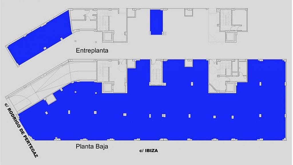 Foto - Local comercial en alquiler en Camins al grau en Valencia - 213499149