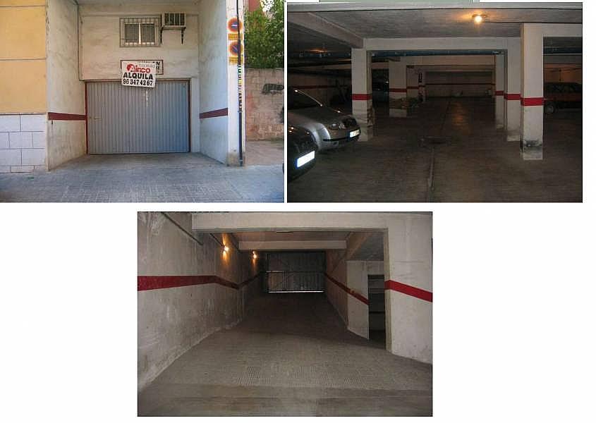 Foto - Garaje en alquiler en Alaquàs - 213678289