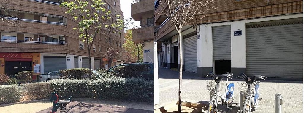 Foto - Local comercial en alquiler en Torrefiel en Valencia - 213678337
