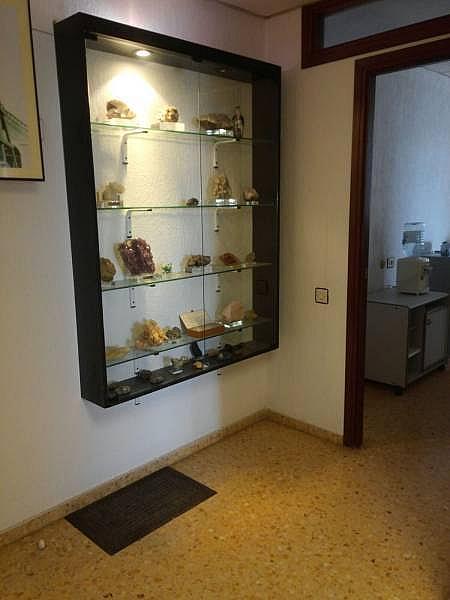 Foto - Oficina en alquiler en Campanar en Valencia - 214011549