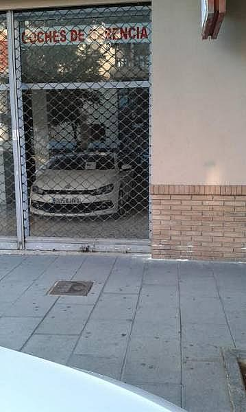 Foto - Local comercial en alquiler en Benimaclet en Valencia - 214900758