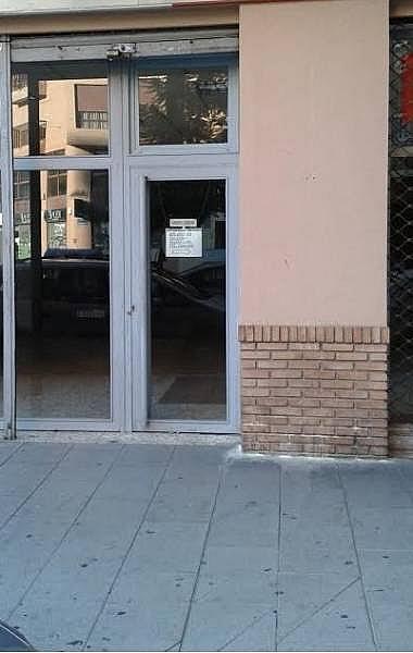 Foto - Local comercial en alquiler en Benimaclet en Valencia - 214900761