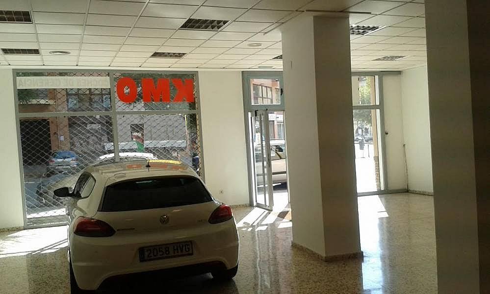 Foto - Local comercial en alquiler en Benimaclet en Valencia - 214900767