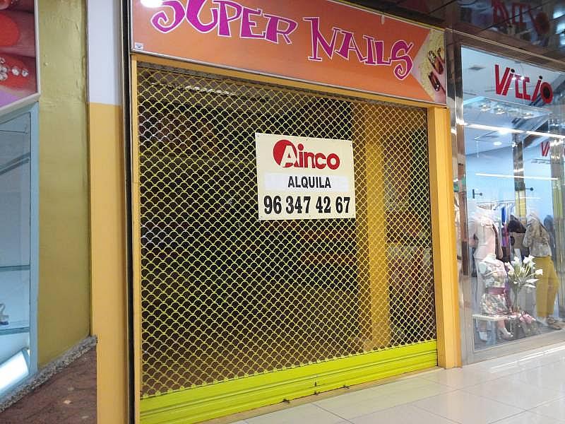 Foto - Local comercial en alquiler en Campanar en Valencia - 220318613
