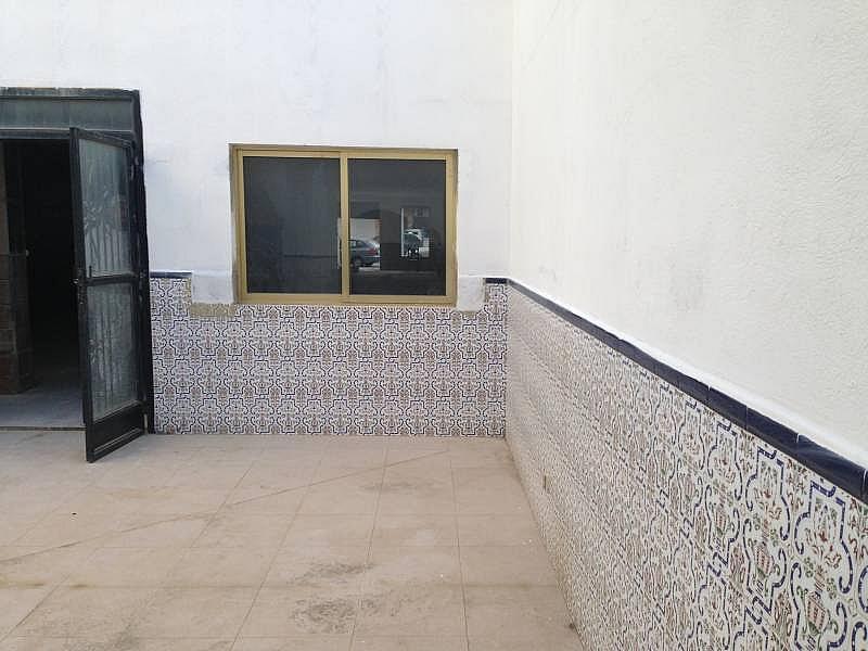 Foto - Local comercial en alquiler en Quatre carreres en Valencia - 224680016