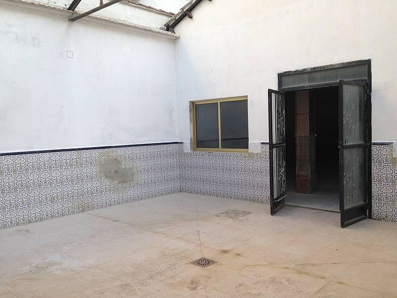 Foto - Local comercial en alquiler en Quatre carreres en Valencia - 224680022