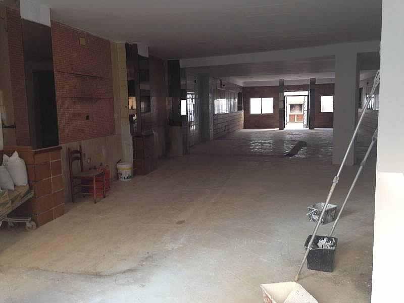 Foto - Local comercial en alquiler en Quatre carreres en Valencia - 224680025