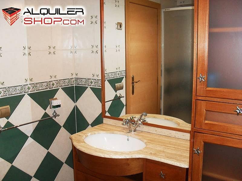 Foto - Piso en alquiler en Les Tendetes en Valencia - 226077135