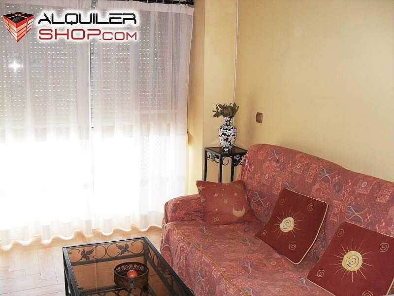 Foto - Piso en alquiler en Les Tendetes en Valencia - 226077156