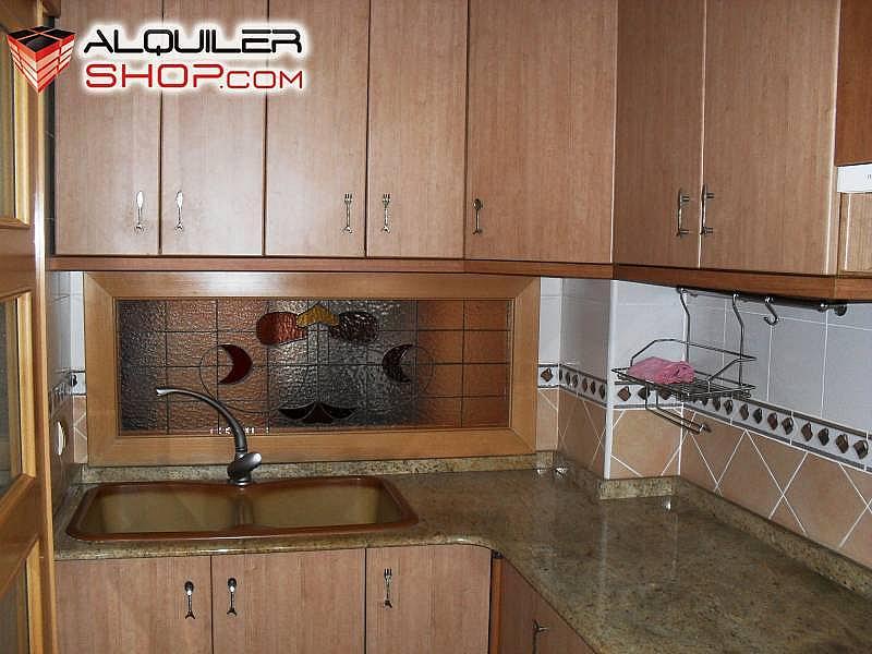Foto - Piso en alquiler en Les Tendetes en Valencia - 226077162
